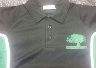 Oaks Park New PE Polo